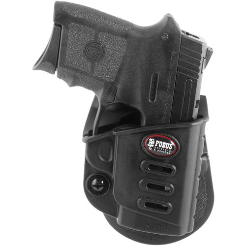 Display product reviews for Fobus Smith & Wesson Bodyguard Evolution Paddle Holster