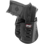 Fobus Smith & Wesson Bodyguard Evolution Paddle Holster - view number 1