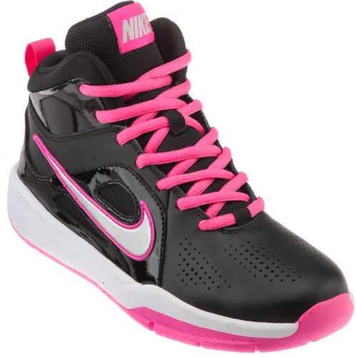 Basketball shoes for girls nike