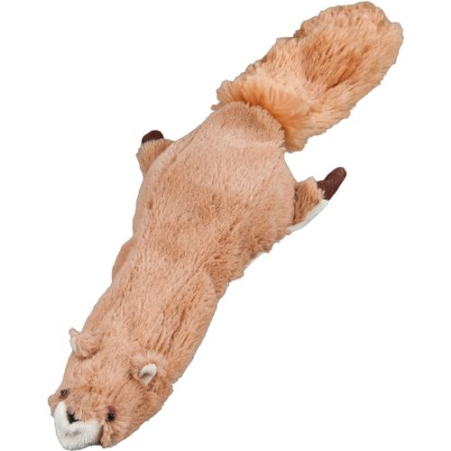 Spot Skinneez Plus Squirrel Dog Toy
