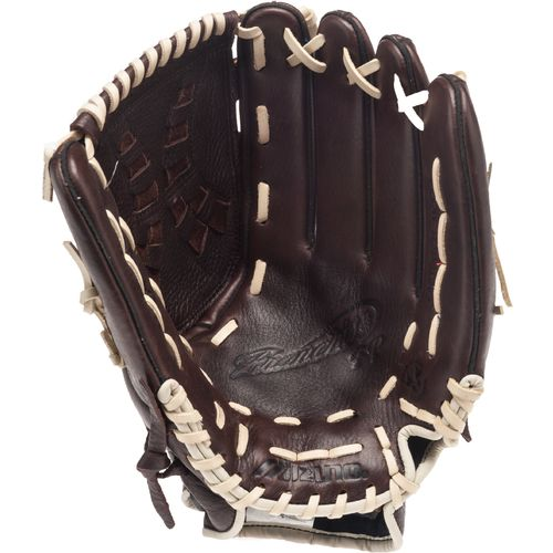 Mizuno Women s Franchise 12.5  Fast-Pitch Utility Softball Glove