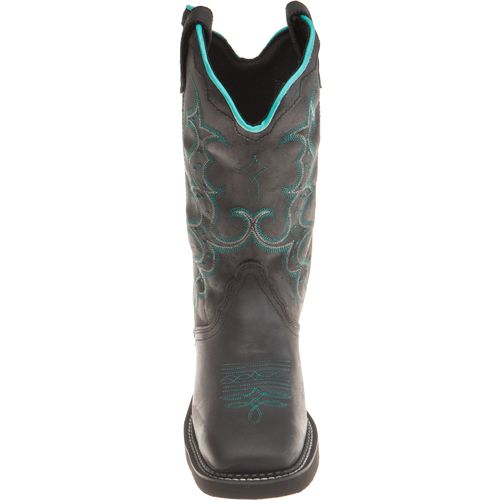 Justin Women's Gypsy® Crazy Horse Boots - view number 3