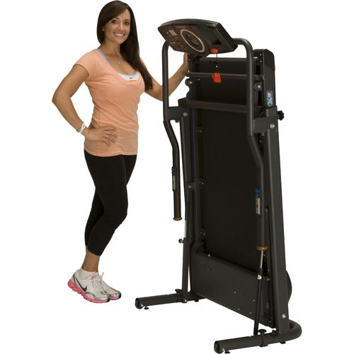 Exerpeutic 440XL Super Heavy-Duty Walking Treadmill - view number 6
