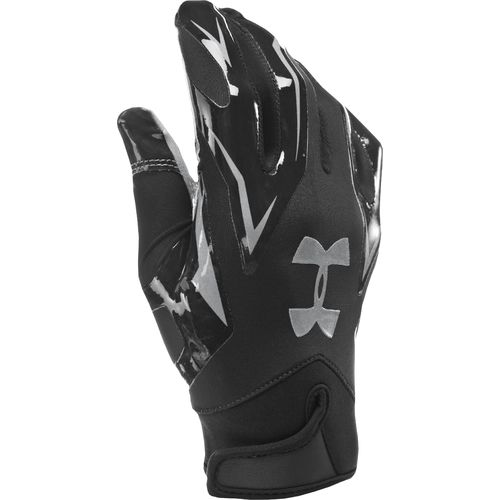 Under Armour Men's F4 Football Gloves