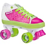 Roller Derby Girls' Zinger Quad Skates