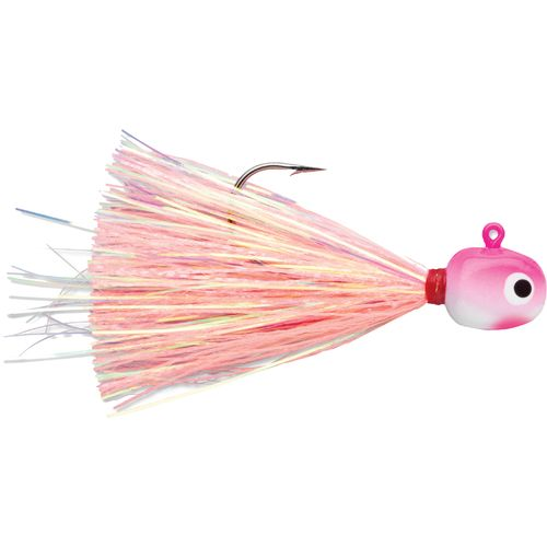 VMC Hot Skirt Glow Jigs 2-Pack