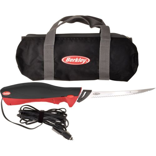 Berkley® 8' 12V Electric Fillet Knife