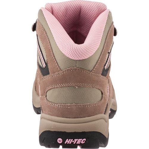 Hi-Tec Women's Bandera Waterproof Mid Hiking Boots - view number 4