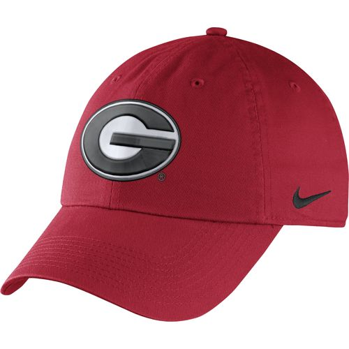 Nike Women's University of Georgia Dri-FIT Campus Cap