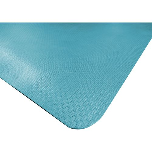 CAP Barbell 46' x 93' x 1/10' EVA Roll-Up Mat