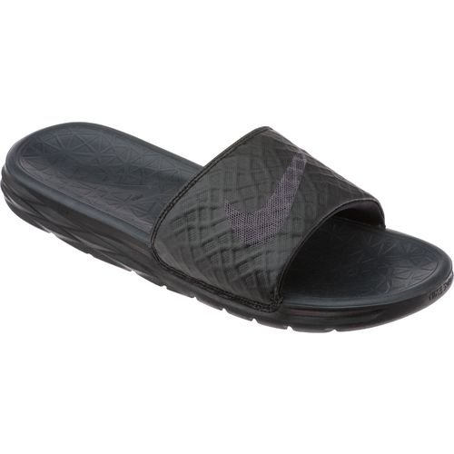 Nike Men's Benassi Solarsoft Slide 2 Slides - view number 2