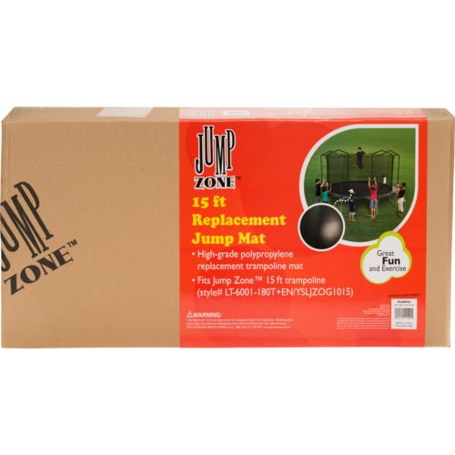 Jump Zone™ 15' Replacement Jump Mat - view number 2
