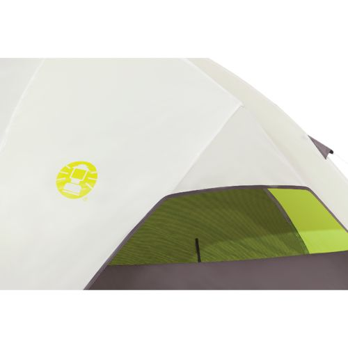 Coleman Steel Creek Fast Pitch 6 Person Dome Tent - view number 5