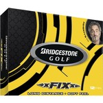 Bridgestone Golf xFixx Golf Balls 12-Pack - view number 1