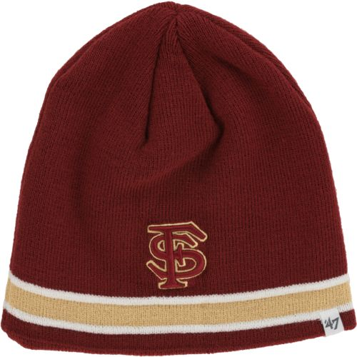 '47 Men's Florida State University Super Pipe Beanie