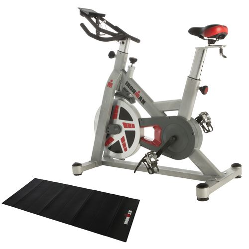 Ironman H-Class 520 Magnetic Tension Indoor Training Cycle
