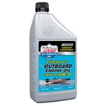 Lucas Oil Synthetic SAE 10W-30 Outboard Engine Oil