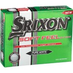 SRIXON® Men's Soft Feel Golf Balls 12-Pack