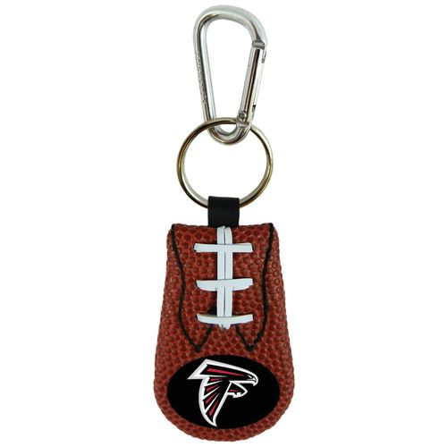 GameWear Atlanta Falcons Classic NFL Football Key Chain