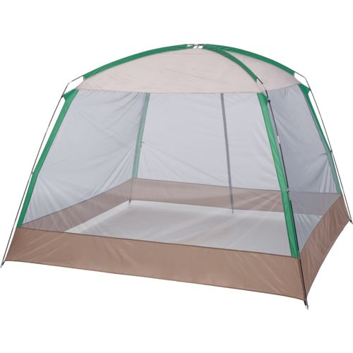 Magellan Outdoors 10 ft x 10 ft Screen House  sc 1 st  Academy Sports + Outdoors & Tents | Academy