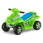 KidTrax Boys' Moto Max 6V Quad Ride-On - view number 1