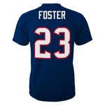 NFL Toddler Boys' Houston Texans Arian Foster #23 Performance T-shirt