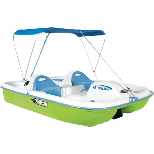 Paddle Boats & Inflatable Boats