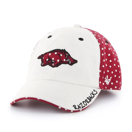 '47 Kids' University of Arkansas Jitterbug Cap