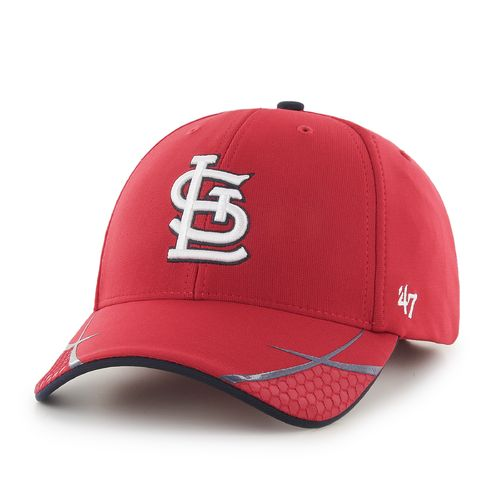 '47 Men's St. Louis Cardinals Sensei MVP Cap