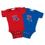 Louisiana Tech Bulldogs Infants Apparel