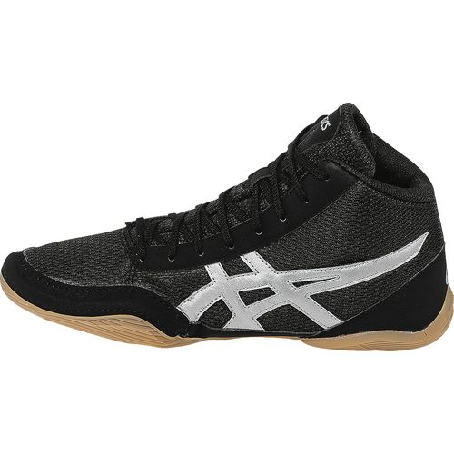 Display product reviews for ASICS Men's Matflex 5 Wrestling Shoes