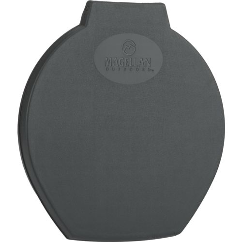 Magellan Outdoors Bucket Toilet Seat with Lid - view number 1