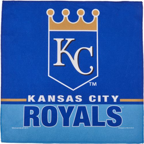 WinCraft Kansas City Royals Microfiber Towel
