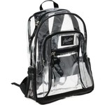 Austin Trading Co.™ Clear Backpack