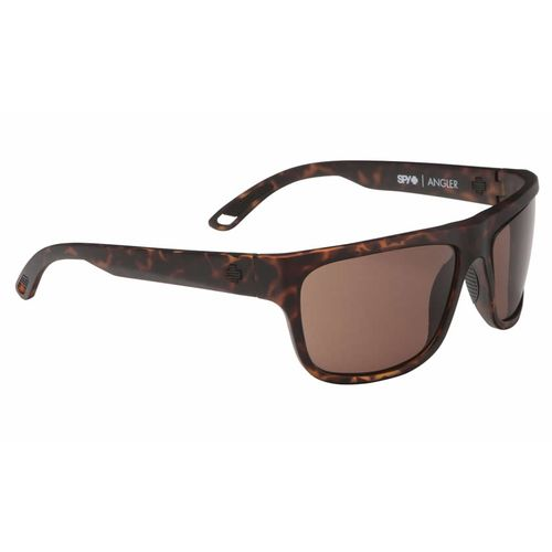 SPY Optic Angler Camo Tortoiseshell Happy Sunglasses - view number 1