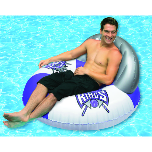 Poolmaster® Sacramento Kings Luxury Drifter - view number 5