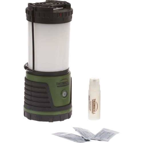 ThermaCELL® Mosquito Repellent Camp Lantern