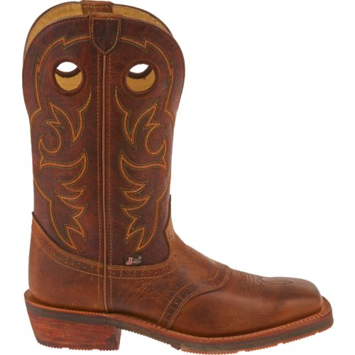 Justin Men's Rugged 1879 Boots