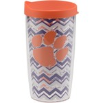 Tervis Clemson University 16 oz. Tumbler with Lid