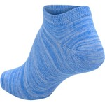 BCG Women's No-Show Ultra Lite Socks - view number 5