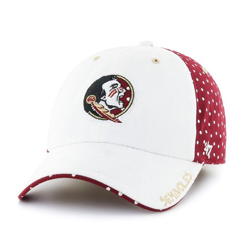 '47 Kids' Florida State University Jitterbug Cleanup Cap