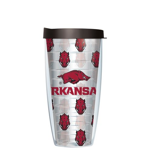 Signature Tumblers University of Arkansas 22 oz. Repeated