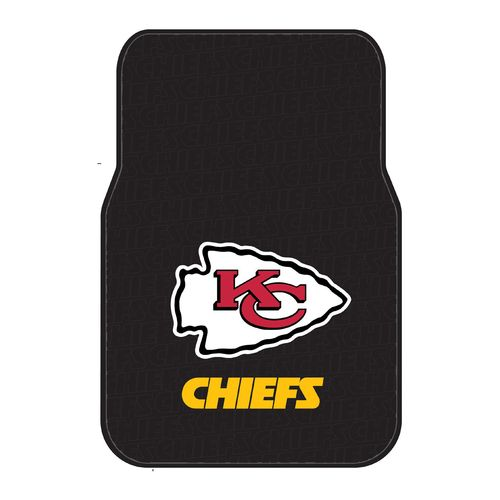 The Northwest Company Kansas City Chiefs Front Car