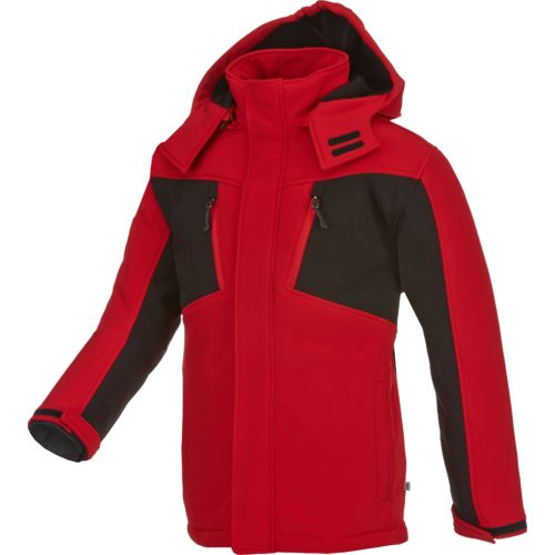Display product reviews for Magellan Outdoors™ Boys' Systems Jacket