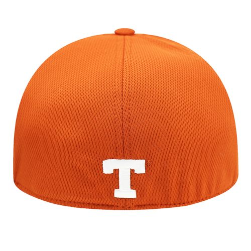 Top of the World Men's University of Texas Booster Plus Cap - view number 2