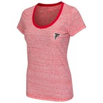 Touch by Alyssa Milano Women's Atlanta Falcons Autumn T-shirt