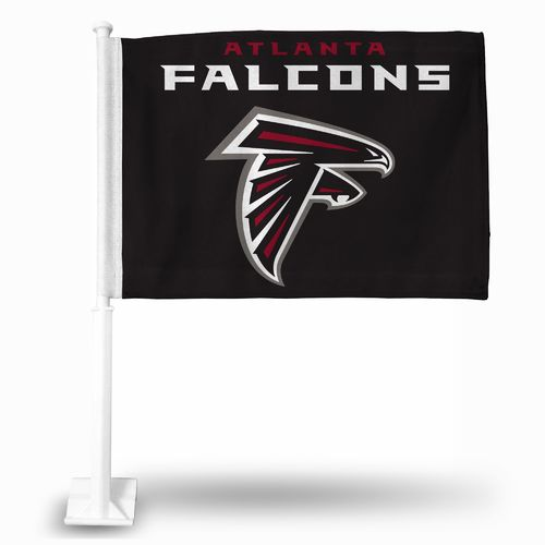 Rico Atlanta Falcons Car Flag - view number 1