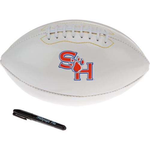 Rawlings® Sam Houston State University Signature Series Full-Size Football - view number 1