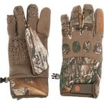Game Winner® Men's Heavyweight Shooter Gloves