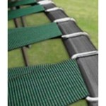 Upper Bounce® Replacement Trampoline Jumping Mat - view number 2